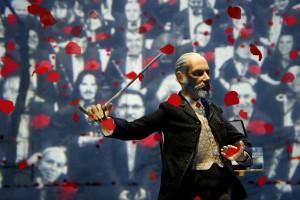 Tchaikovsky - an elegy