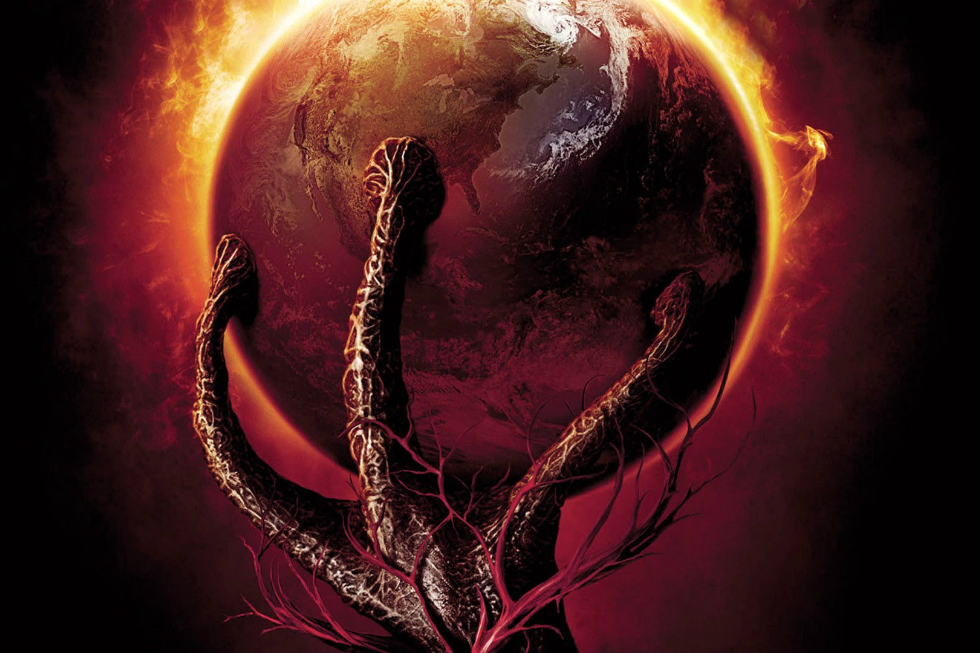 War of the Worlds (2005) Paramount Pictures DreamWorks SKG Amblin Entertainment