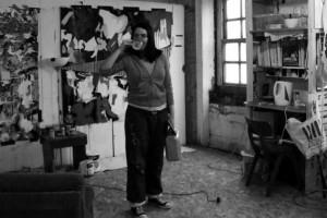 Cherie Grist, WCS studio space