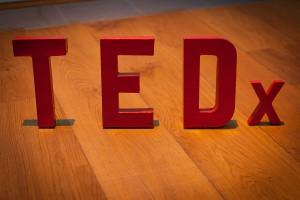 TedxMerseyside 2012