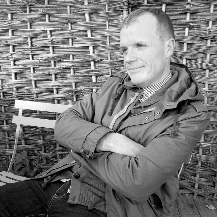 Gareth Woollam