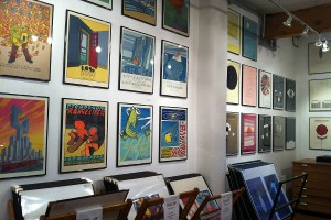 Richard Goodall Print Gallery