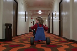 The Shining @ FACT