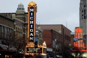 Ann Arbor Film Festival, USA