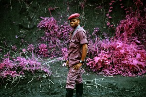 General Fevrier, by Richard Mosse