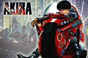 Akira, this evening at FACT