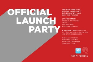 Our launch party!
