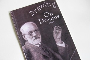 Drawing on Dreams by Ailie Rutherford