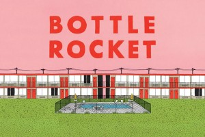 Wes Anderson's Bottle Rocket
