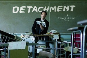 Tony Kaye's Detachment