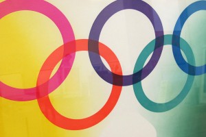 Munich 1972 Olympic poster collection