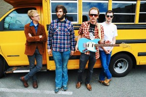 Deer Tick, Friday @ The Kazimier