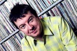 Stuart Maconie