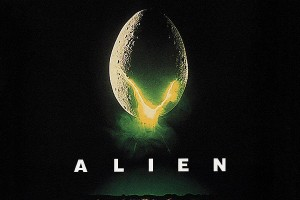 Ridley Scott's Alien