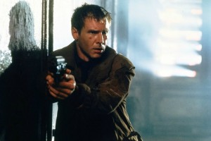 Blade Runner - one of our top ten films