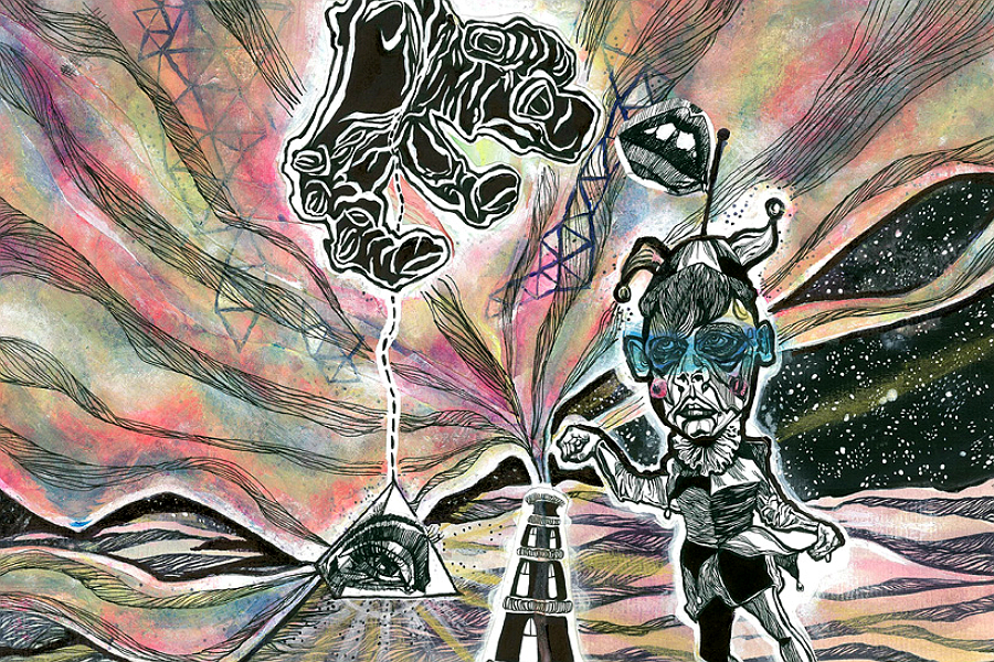 The Double Negative » Psychedelia: through the prism of