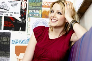 Lauren Laverne, BBC Radio 6 Music