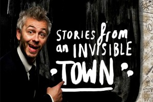 Stories From An Invisible Town Liverpool Playhouse Studio