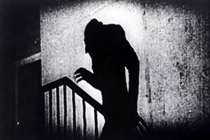 Nosferatu's Count Orlok
