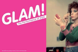 Glam! The Performance of Style @ Tate Liverpool