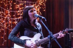 Natalie McCool returns for Threshold 2013