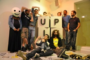 Team Upitup