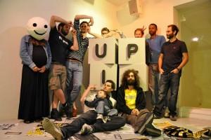 Team Upitup