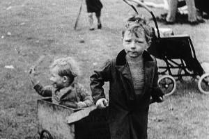 The Spirit of 45 (image copyright BBC)