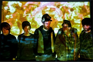 Hookworms Thursday @ Camp and Furnace