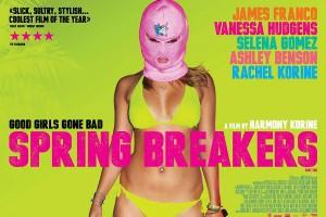 Harmony Korine's Spring Breakers