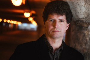 Composer Clark Rundell (courtesy Patrick Allen)