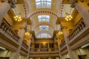 Central Library, Liverpool, Hornby Library