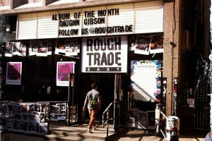 Rough Trade East