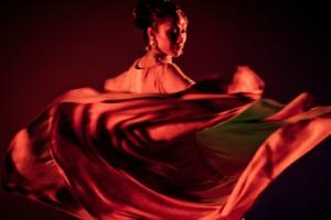 Sanjukta Sinha courtesy Devansh Jhaveri
