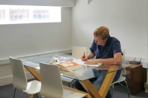 Igloo Coworking Space