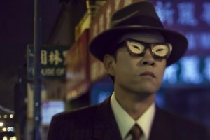 Ming Wong, After Chinatown @ the Cornerhouse