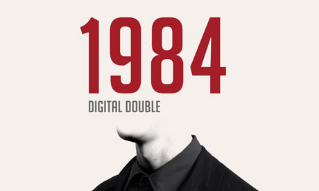 1984 Digital Double app