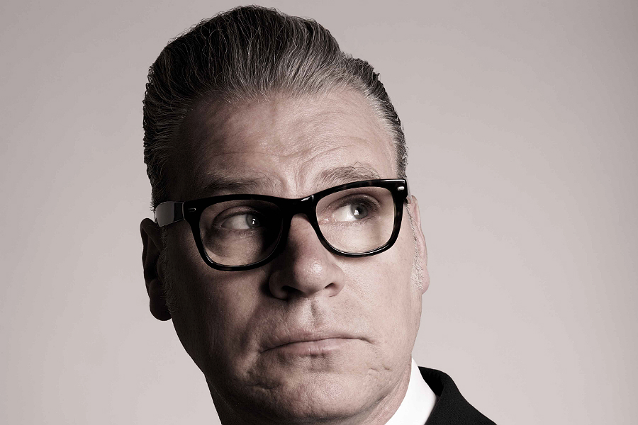 The Double Negative 187 The Big Interview Mark Kermode