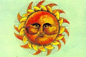 Bright Phoebus