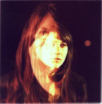 Julia Holter photo by Rick Bahto