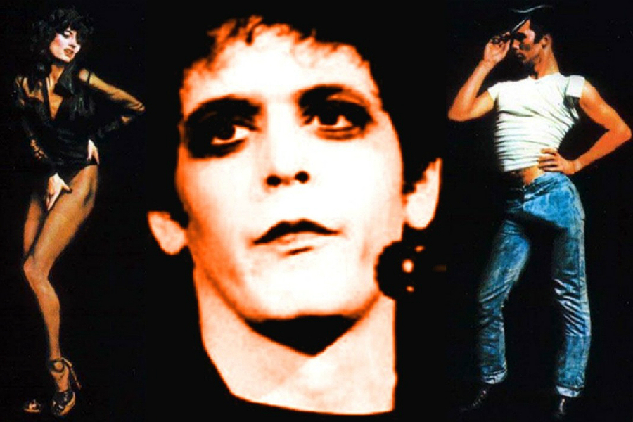 The Double Negative » Comment: Lou Reed