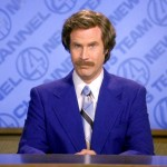 Anchorman returns this Thursday @ FACT