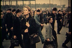 Harun Farocki's Workers Leaving The Factory