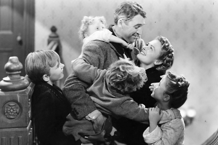It's A Wonderful Life @ Liverpool Philharmonic