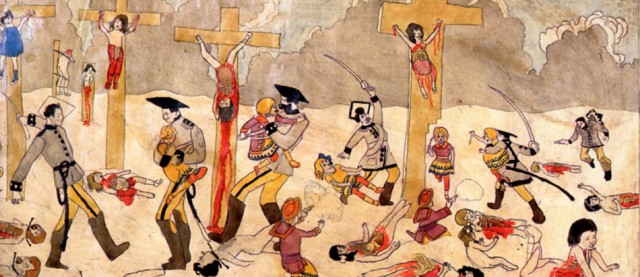 American recluse Henry Darger, a major influence on Penny's work