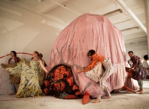 Marvin Gaye Chetwynd Private View, Friday