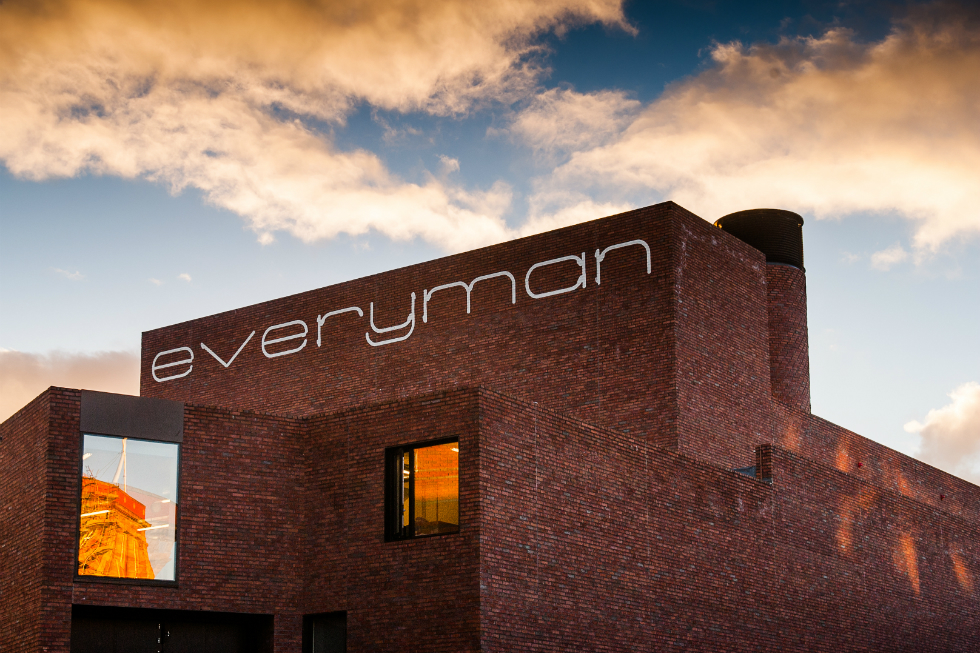 Sneak Peek: Inside The New Everyman