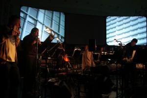 Kraftwerk: Uncovered A Future Past, Liverpool Philharmonic