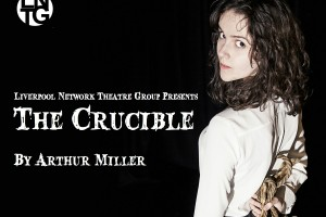 The Crucible, Lantern Theatre, Liverpool