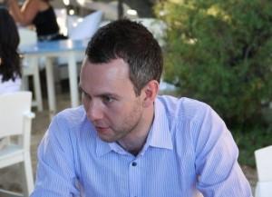 Andrew Ruffler, Regional Director, RIBA